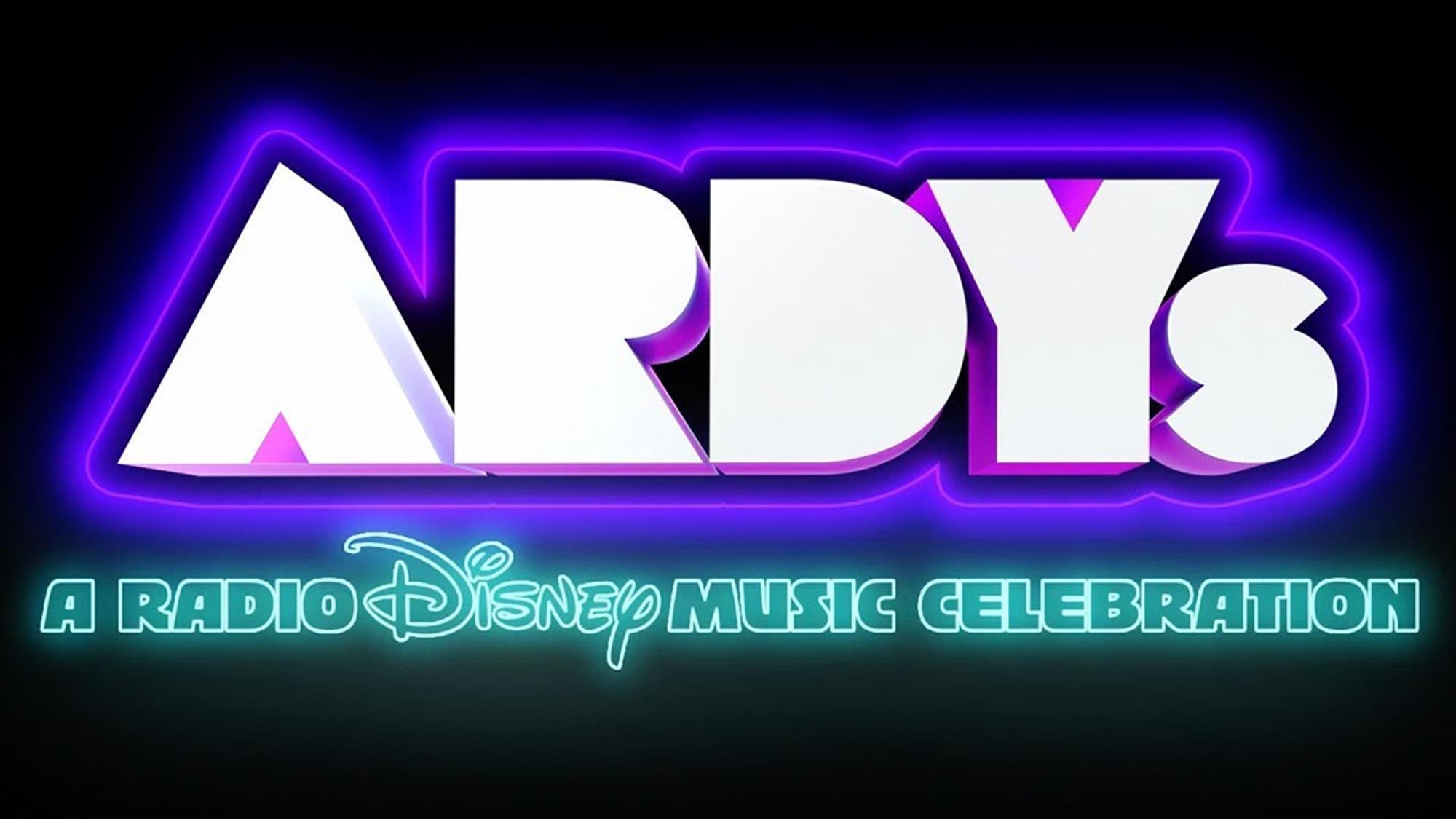 Ardys Radio Disney Music