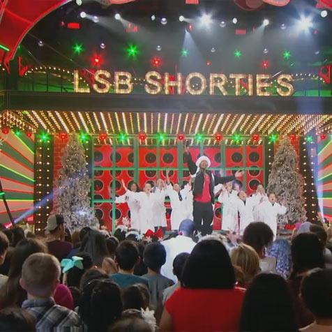 Lip Sync Battle Shorties: Holliday Special