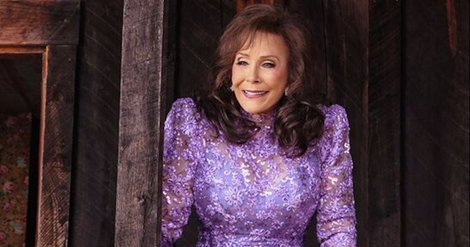 Loretta Lynn Birthday 2019